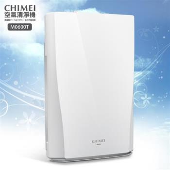 CHIMEI奇美清淨機 清菌離子空氣清淨機 M0600T