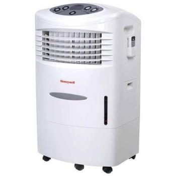 Honeywell移動式冷卻器20公升空氣水冷氣CL20AE (福利品)