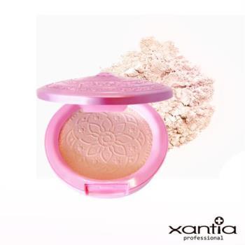Xantia桑緹亞 晶鑽嫩白防曬兩用粉餅SPF30