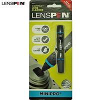 加拿大LENSPEN NMP-1拭鏡筆附鬃毛刷適觀景窗小角落(台灣代理艾克鍶貿易有限公司貨)