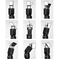 PRESSlite VerteX™偉特雙光反射板(台灣總代理,開年公司貨)