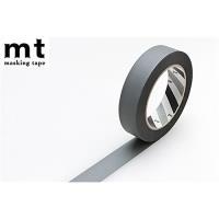 日本mt foto不殘膠紙膠帶攝影膠帶MTFOTO07灰色(窄版;寬25mmx長50m)for profession use
