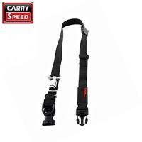 美國Carry Speed最新版Prime快扣式的背帶球頭鎖連接器含尾帶