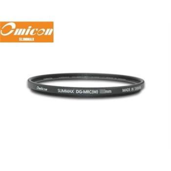 OMICON抗刮抗污DG-MRC多層膜極薄框52mm保護鏡52mm濾鏡MC-UV濾鏡MCUV保護鏡