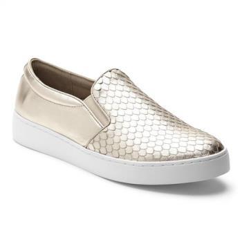 VIONIC法歐尼休閒鞋(未滅菌)矯正鞋-MIDI金色