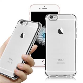CITY for iPhone 6s Plus / 6 Plus 軍規5D防摔手機殼