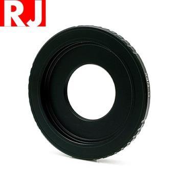 RJ製造C-Mount的顯微鏡和電影鏡頭轉接成Sony索尼E卡口的鏡頭轉接環 即C-Mount轉E-Mount C轉E C轉NEX C-E C-NEX