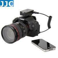 JJC副廠Fujifilm定時快門線遙控器TM-K+K2R相容富士原廠RR-90快門線