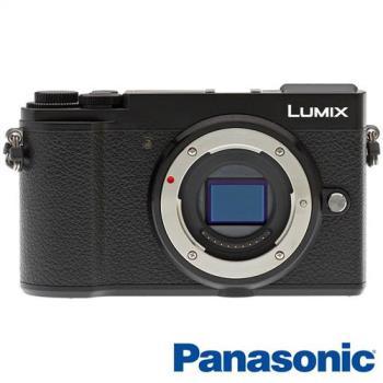 登錄送原廠電池+32G卡(5/31前)+STC玻璃保護貼+原廠相機包~ Panasonic GX9 機身(GX-9,台灣松下公司貨)