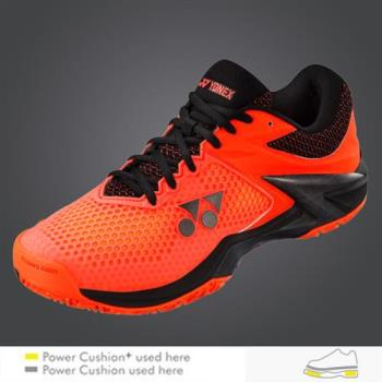 YONEX POWER CUSHION ECLIPSION2: ALL COURTS 網球鞋 ECLIPS2OB