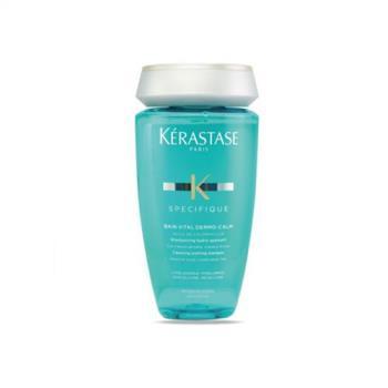 KERASTASE 清新舒緩髮浴250ML(公司貨)