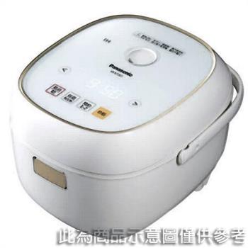 Panasonic 國際牌 4人份 IH電子鍋 SR-KT067