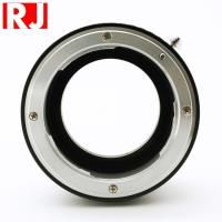 RJ鏡頭轉接環NIKON/F-FX