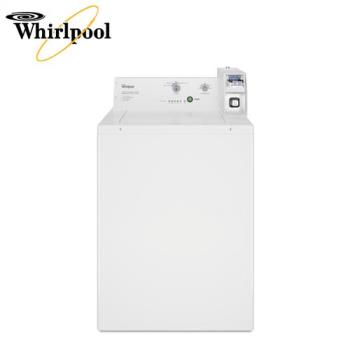 Whirlpool惠而浦9KG商用投幣洗衣機CAE2765FQ