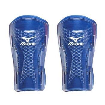 MIZUNO 足球護脛片-15CM-配件 防撞 護腿板 美津濃