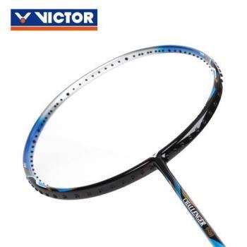 VICTOR 挑戰者球拍-3U-羽毛球拍 空拍 勝利