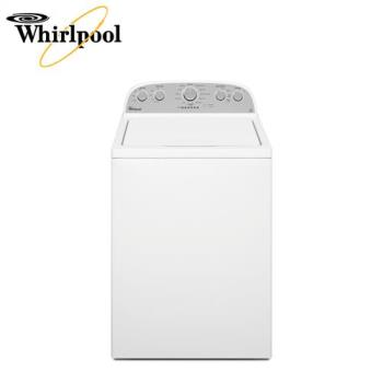 Whirlpool惠而浦13KG極智直立式洗衣機WTW5000DW