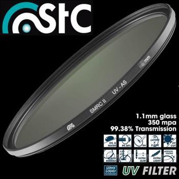 台灣STC濾鏡多層膜防刮防污薄框67mm保護鏡Ultra Layer UV Filter 67mm