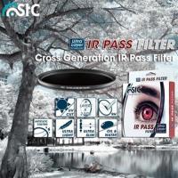 台灣STC多層膜IR Pass紅外線濾鏡850T 82mm紅外濾鏡