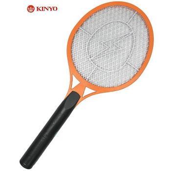 KINYO 電池式安全3層強力捕蚊拍CM-2211