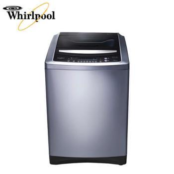 Whirlpool惠而浦16KG直立式洗衣機WM16GN