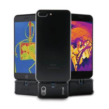 FLIR ONE PRO 紅外線熱像儀 Android MICRO USB 介面 (公司貨保固一年)