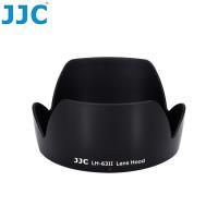 JJC Canon副廠LH-63II相容Canon原廠EW-63II遮光罩適EF 28mm f1.8 28-105mm f3.5-4.5 II USM