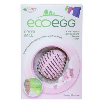 英國ECOEGG-環保烘乾機專用柔衣蛋柔