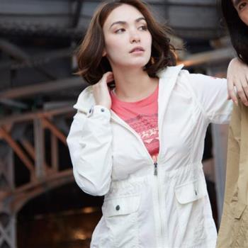 【Wildland 荒野】女SUPPLEX抗UV外套共5色
