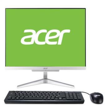 acer宏碁桌電 22型AIO七代i3WIN10液晶電腦 C22-860
