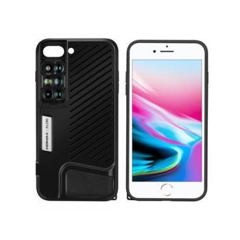 Momax 摩米士 iPhone 8/7 Plus (6合1)多鏡頭保護殼