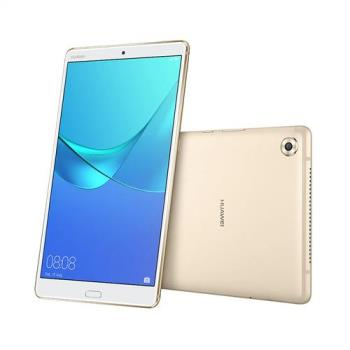 HUAWEI 華為MediaPad M5 8.4吋2K螢幕可通話平板電腦(4GB/64GB)