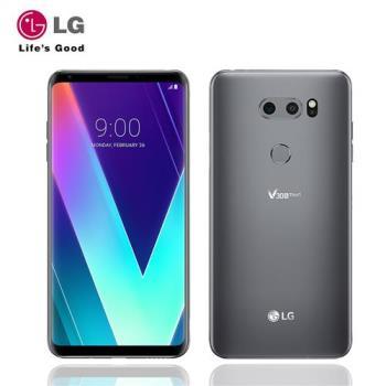 LG V30S ThinQ (6G/128G)全螢幕6吋AI雙鏡頭防水機