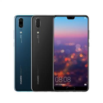 HUAWEI華為 P20 4G/128G 八核雙卡智慧手機