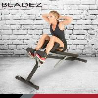 BLADEZ FITNESS REALITY 多功能腹/ 背伸展羅馬重訓椅 F2860