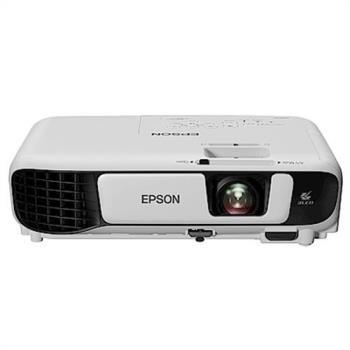 EPSON  EB-X05 亮彩商用投影機XGA 3300流明