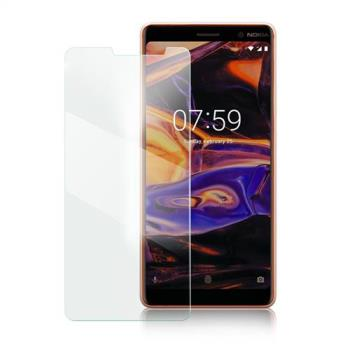 Xmart for NOKIA 7 PLUS 薄型 9H 玻璃保護貼-非滿版