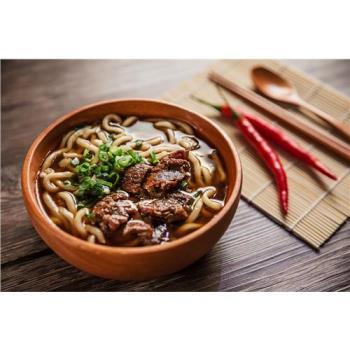 台東老字號河南味手工牛肉麵組 清燉牛肉、紅燒牛肉、半筋半肉、紅燒三寶