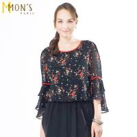 MONS國際名品名媛款洋裝