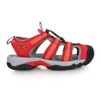 SOFO 女護指溯溪鞋-拖鞋 休閒涼鞋 海邊 海灘 戲水