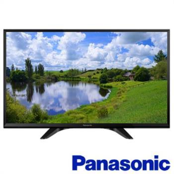 Panasonic國際牌 43吋LED電視 TH-43F410W