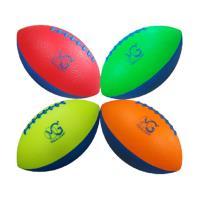 [SunnyBaby MIT PU運動商品系列] MG橄欖球 9吋(共3色顏色隨機出貨)