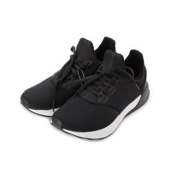ADIDAS FALCON ELITE 5 U 限定版套式Q彈跑鞋 黑 AQ0252 男鞋 鞋全家福