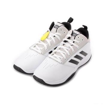 ADIDAS CF ILATION 2.0 4E NEO籃球鞋 白黑 DA9871 男鞋 鞋全家福