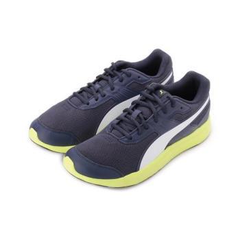 PUMA ESCAPER MESH 輕量跑鞋 深藍綠 364307-09 男鞋 鞋全家福