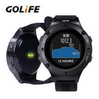 GOLiFE GoWatch X-PRO 2 全方位戶外心率GPS腕錶(送旅行收納盥洗包)