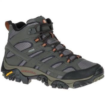 MERRELL MOAB 2 MID GORE-TEX@ 女 高筒登山鞋 ML06062