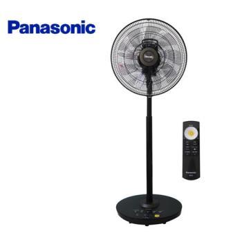 Panasonic 國際14吋DC直流風扇F-H14EXD-K 晶鑽棕