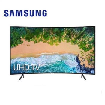 三星 SAMSUNG 65吋 4K 曲面液晶電視 UA65NU7300WXZW