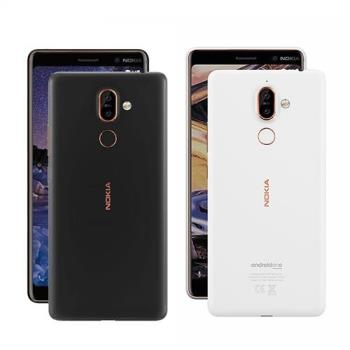 NOKIA 7 PLUS 6吋八核心(4G/64G)智慧型手機